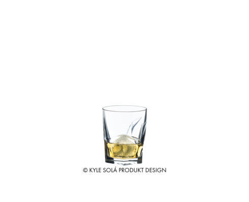 $29.90 RIEDEL Tumbler Collection Louis Whisky, Pair