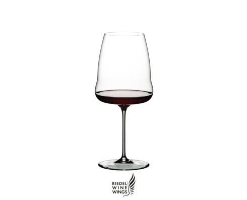 $35.00 RIEDEL Winewings Syrah/Shiraz Wine Glass (1)