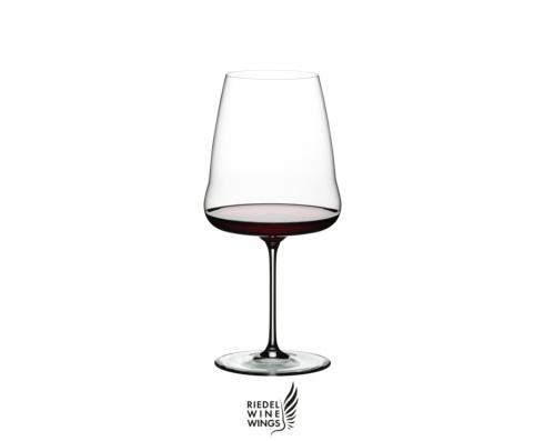 $35.00 RIEDEL Winewings Cabernet Sauvignon Wine (1)