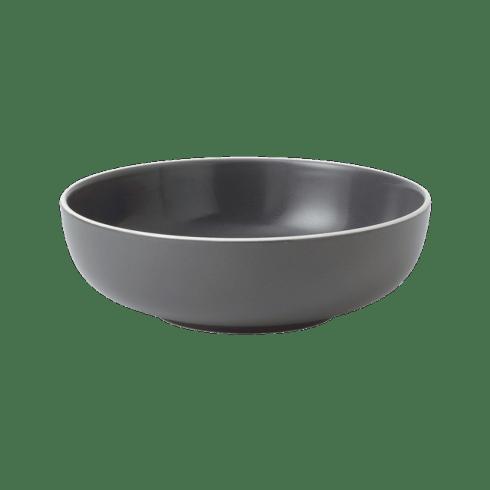 $14.00 Bread Street Slate Cereal Bowl
