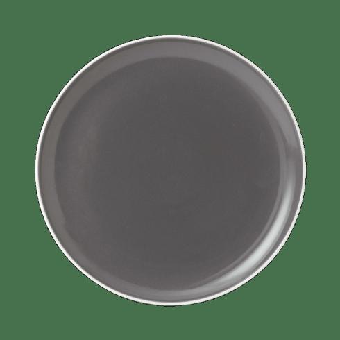 $19.00 Bread Street Slate Dinner Plate