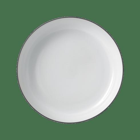 Bread Street White Pasta Bowl