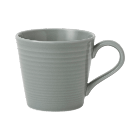 $12.00 Maze Dark Grey Mug