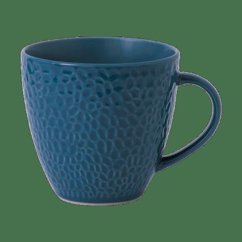 $13.00 Maze Grill Hammer Blue Mug