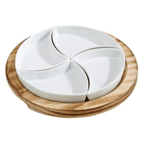 Trays collection with 2 products