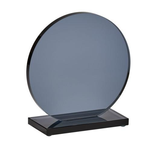 """$0.00 Smoked Orb Trophy, 7.25"""" x 5.25"""""""