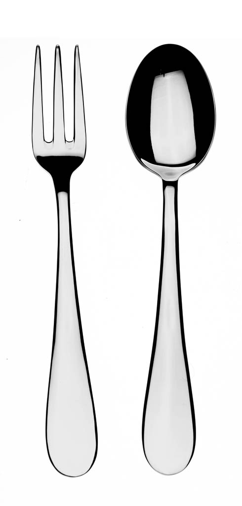 Mepra  Natura Serving Set (Fork And Spoon) $80.00