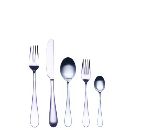 $60.50 Cutlery Set 5 Pcs