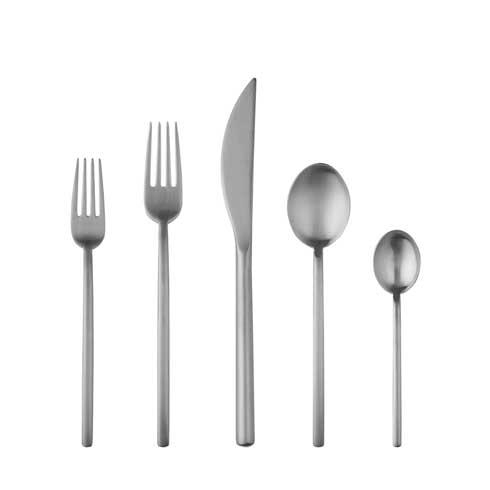 $82.00 Cutlery Set 5 Pcs