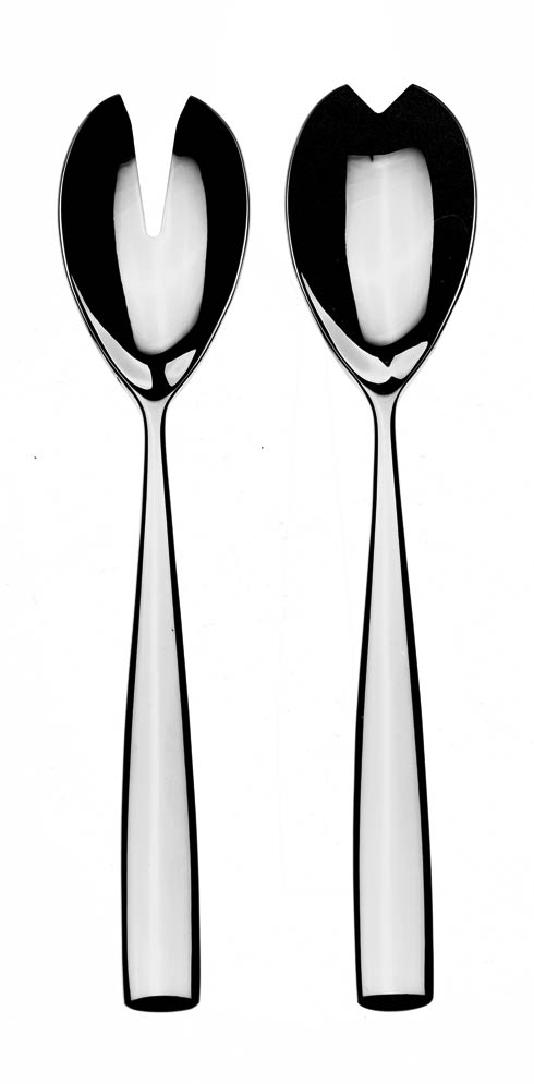 $120.00 Salad Servers (Fork And Spoon)
