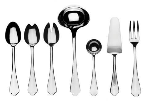 $280.00 Full Serving Set 7Pcs