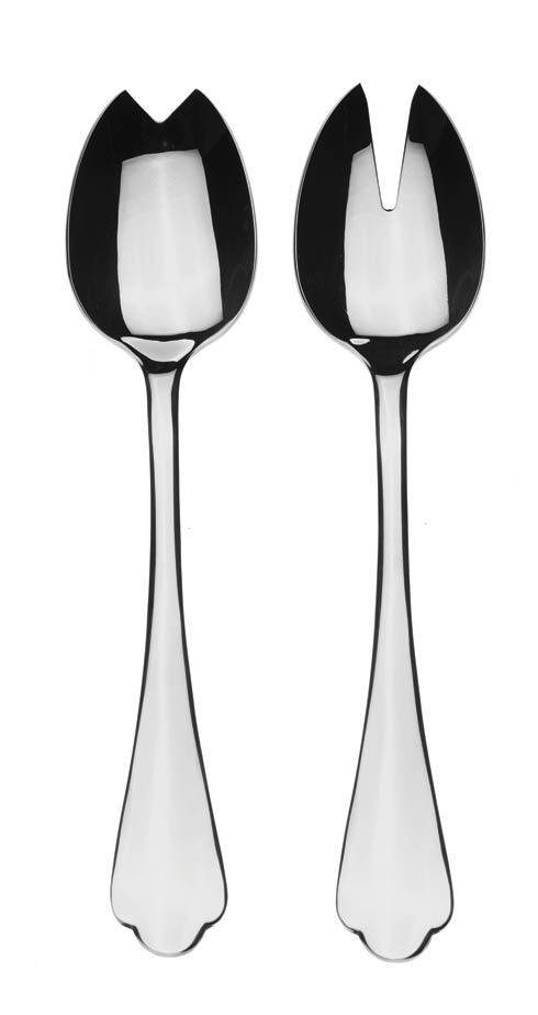 $74.00 Salad Servers (Fork And Spoon)