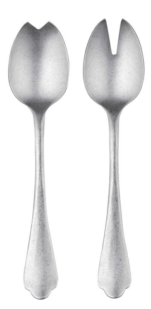 $88.00 Salad Servers (Fork And Spoon)