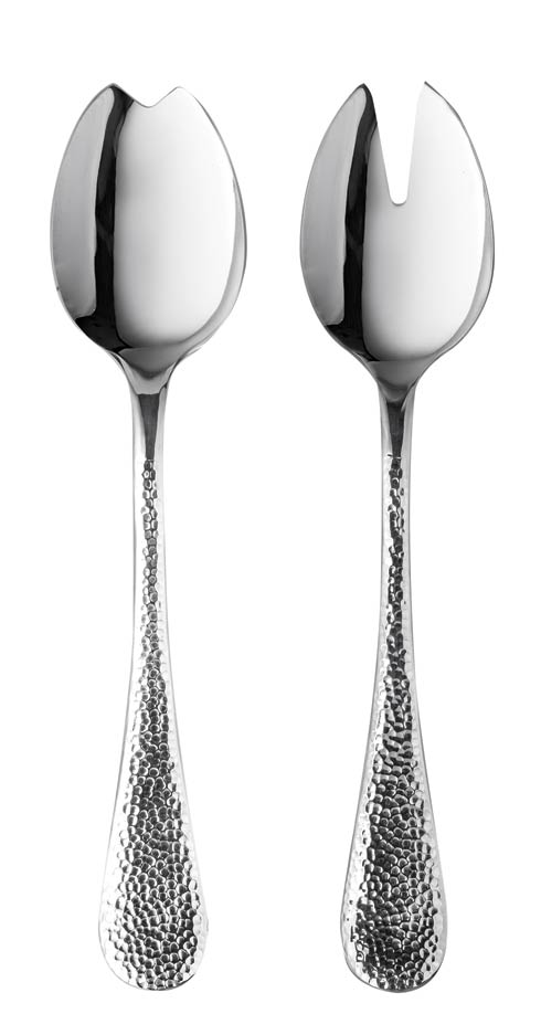 Mepra  Epoque Salad Servers (Fork And Spoon) $76.00