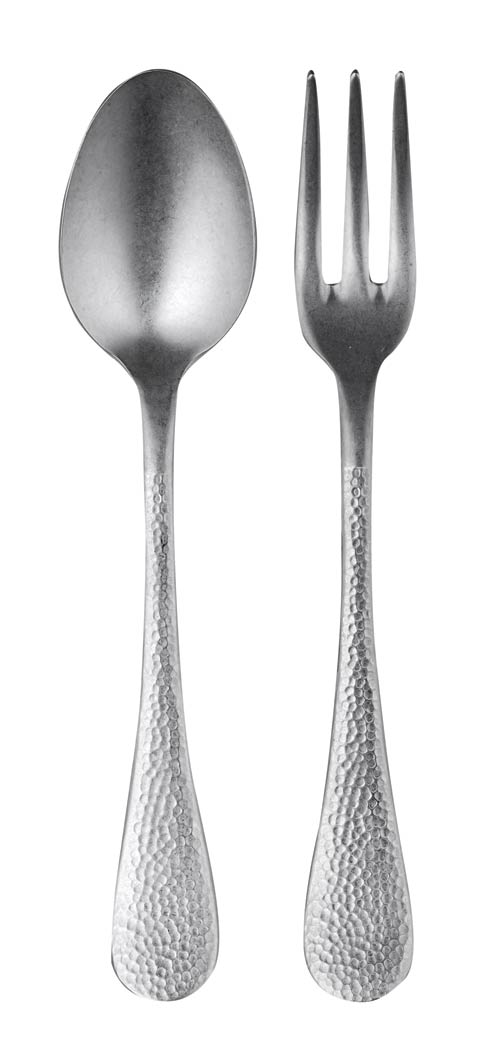 $78.00 Serving Set (Fork And Spoon)