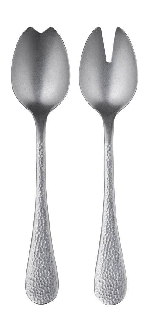 $92.00 Salad Servers (Fork And Spoon)