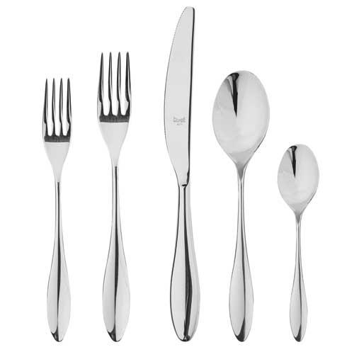 $105.60 Cutlery Set 20 Pcs