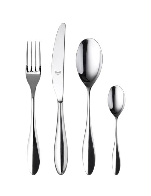$120.00 Cutlery Set 24 Pcs