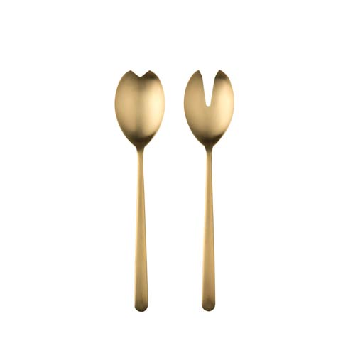 Salad Servers (Fork And Spoon)