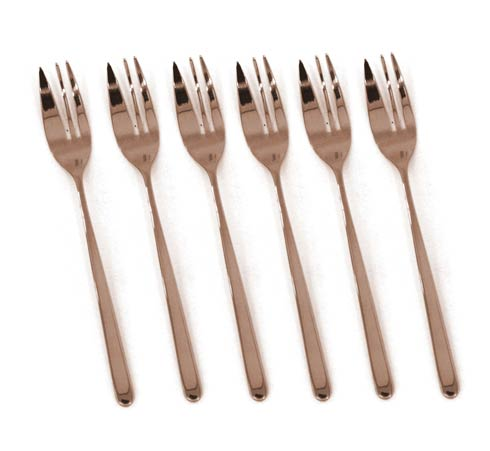 $186.00 Cake Fork, Set Of 6