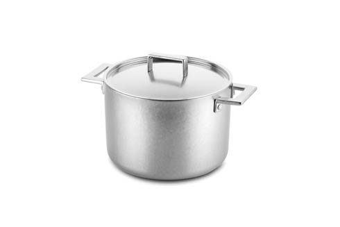 $342.00 Deep Pot With Lid Cm. 20