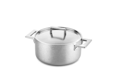 $297.00 Casserole 2 Handles With Lid Cm.20