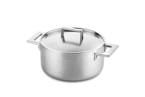 $327.00 Casserole 2 Handles With Lid Cm.22