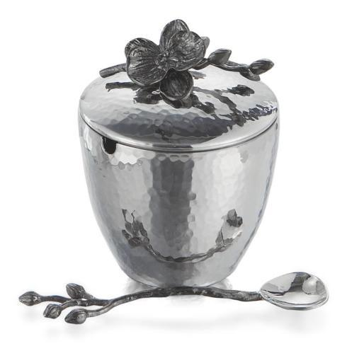 $100.00 Mini Pot w/ Spoon