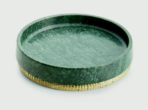 Michael Aram  Rainforest Trinket Tray $125.00