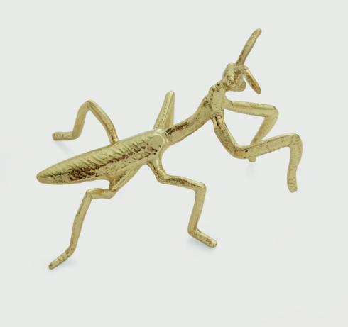 $50.00 Mantis Figurine