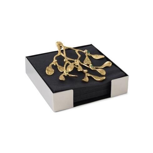 $75.00 Cocktail Napkin Box