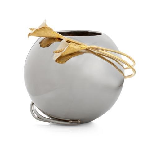 Michael Aram  Calla Lily  Rose Bowl Vase $165.00