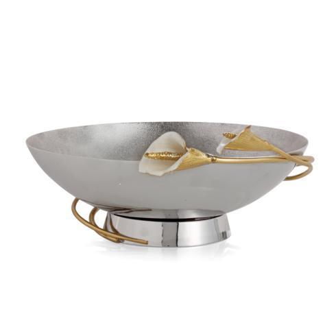 Michael Aram  Calla Lily  Bowl Medium $195.00