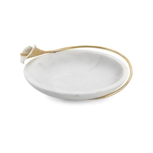 $125.00 Marble Dish