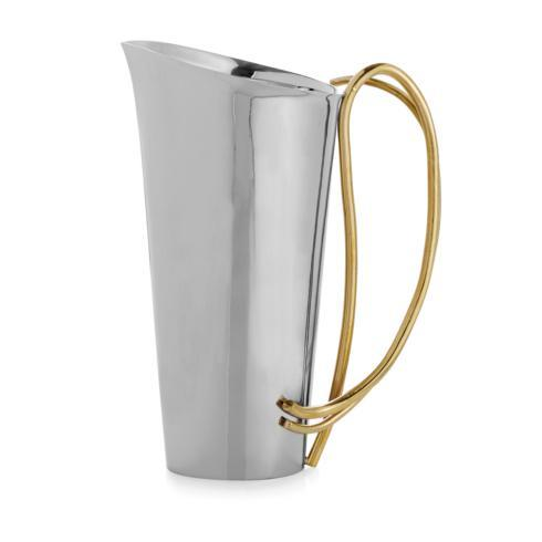 Michael Aram  Calla Lily  Pitcher $195.00