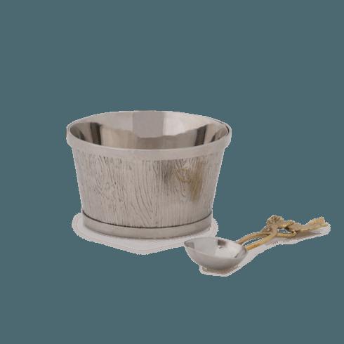 $115.00 Nut Dish w/ Spoon