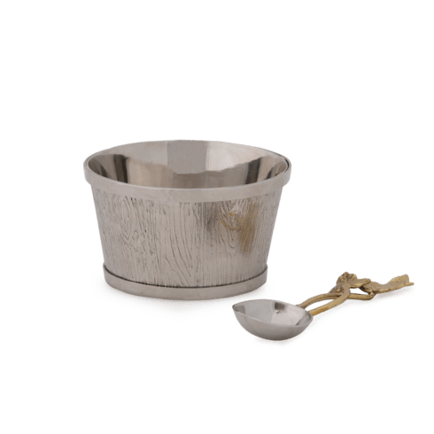 $115.00 Nut Dish w/ Spoon