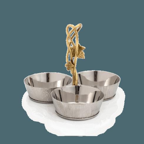 $150.00 Triple Dish Set