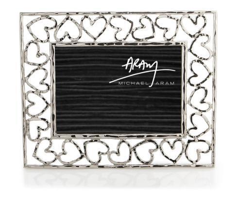 Michael Aram  Heart Frame 5x7  $115.00