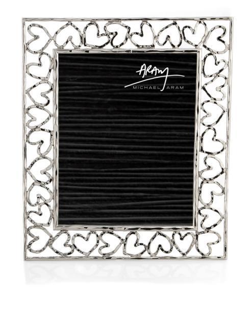 Michael Aram  Heart Frame 8x10 $150.00
