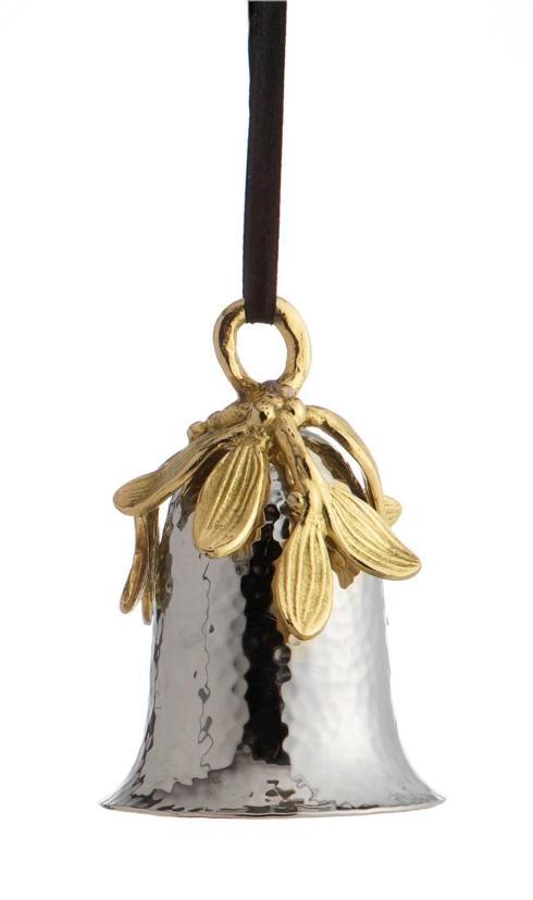 $55.00 Mistletoe Bell