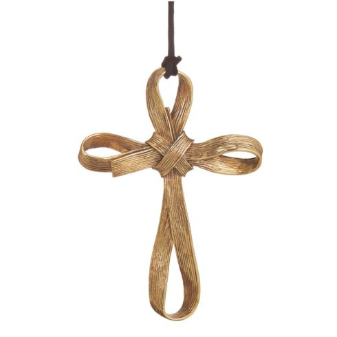 Michael Aram  Ornaments Palm Cross  $65.00