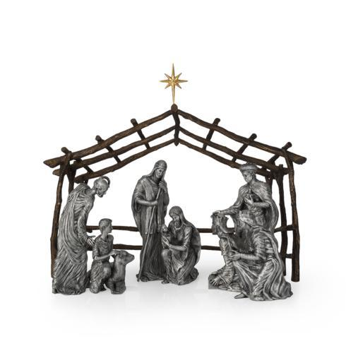 $1,750.00 Nativity (Special Edition)