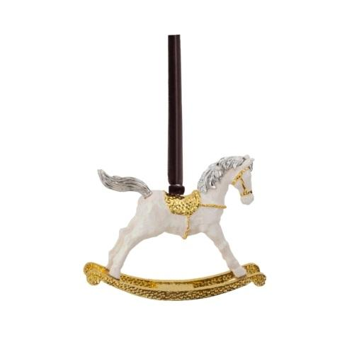 $70.00 Rocking Horse Ornament