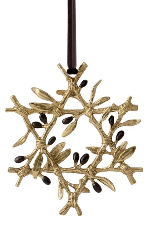 $55.00 Star Ornament