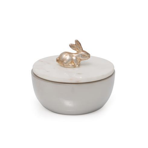 $85.00 Bunny Keepsake Box