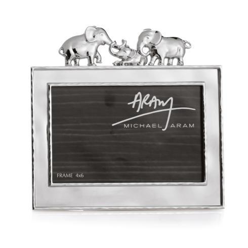 $100.00 Elephant Frame 4x6