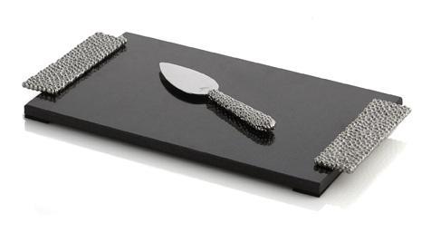 $125.00 Cheese Board w/ Knife