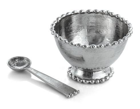 $50.00 Condiment Dish w/ Spoon