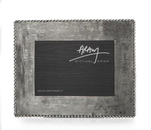 Michael Aram  Molten Frost  Frame 5x7 $100.00